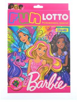 """Игровой набор """"Funny loto"""" """"Barbie"""" (953691) [4823099536917]"""