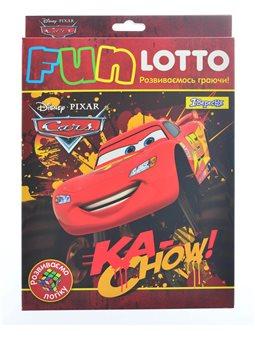 """Игровой набор """"Funny loto"""" """"Cars bigfoot"""" (953693) [4823099536931]"""
