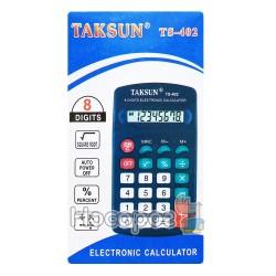 Калькулятор Taksun TS-402 (Карманный)