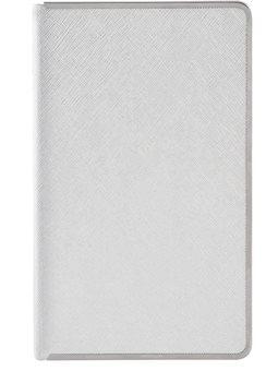 "Ежедневник 120*200 дат. ""Eclisse"", 384 стр., серебро (251858) [5056137143795]"