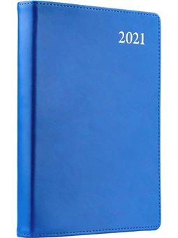 "Ежедневник А5 дат. Leo Planner ""Aldento"", 202"