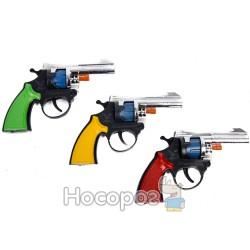 Пистолет А 2 на пистонах