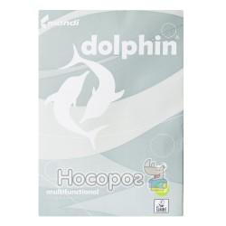 Папір ксерокс Dolphin А4/80 500 арк