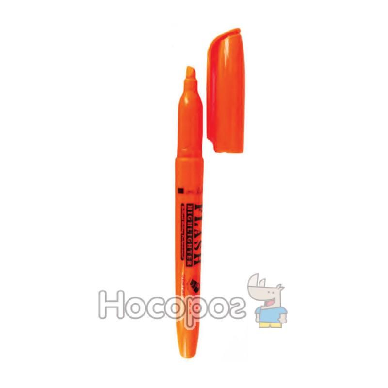 Фото Маркер текстовый 1110-2511 Flash Highlighter оранжевый