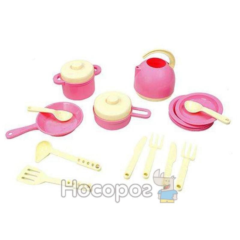 Фото Набір кухонного посуду 2 990