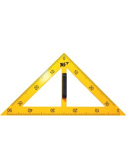 Треугольник YES для доски равнобедренный (370531) [5056137181421]