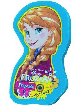"""Ластик """"Frozen 1"""" (560349) [5060487839291]"""