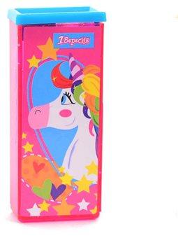 "Точилка прямокутна ""Magic unicorn"""