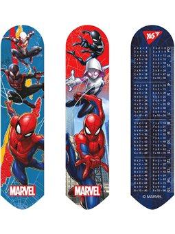 """Закладка 2D YES """"Marvel"""" (707384) [5056137178346]"""