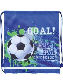 "Сумка для обуви SB-01 ""Goal"" (557972) [4823091905360]"