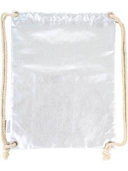 Сумка-мешок YES DB-11 Silver, 43.5*33.5 (555506) [5056137128129]