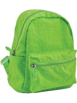 Рюкзак детский 1 Вересня K-19 Lime, 26*18*10 (554131) [5060487835149]