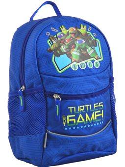 Рюкзак детский 1 Вересня K-20 Turtles, 29*22*15.5 (555501) [5056137119080]