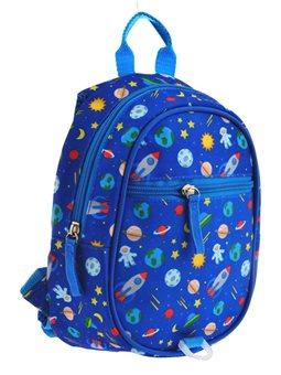 """Рюкзак детский 1 Вересня K-31 """"Space Adventure"""" (556843) [5056137193288]"""