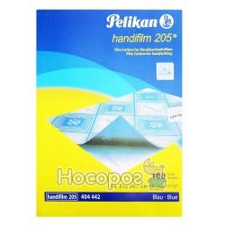 Папір копіювальний Pelikan 8469-BL/BK