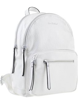 Рюкзак женский YES YW-43 «Jasmine» белый (557798) [5056137190331]
