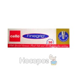 Стержни для ручек Cello Finegrip