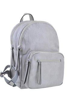 Рюкзак женский YES YW-43 «Jasmine» серый (557797) [5056137190324]