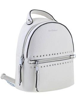Рюкзак женский YES YW-47 «Benito» белый (557805) [5056137190409]