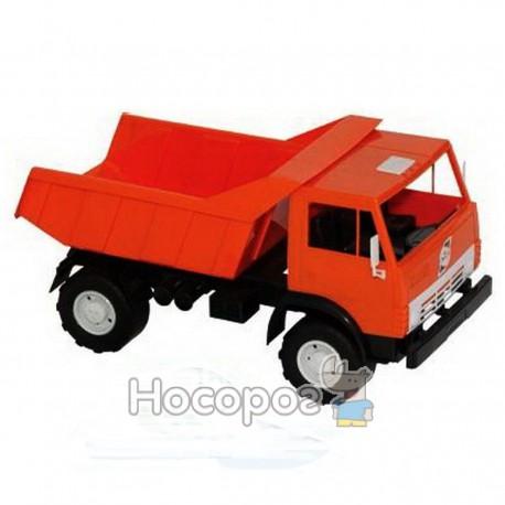 Автомобіль Х2 самоскид 471