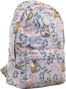 Рюкзак молодежный YES ST-31 Wow, 44*28*14 (555421) [5056137123230]