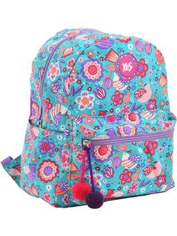 Рюкзак молодежный YES ST-32 Dreamy, 28*22*12 (555437) [5056137123353]