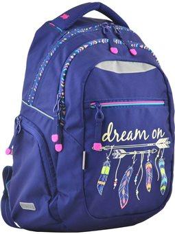 Рюкзак молодежный YES T-23 Dream, 45*31*15 (554786) [5056137121946]