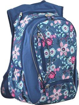 Рюкзак молодежный YES Т-28 Spring, 47*39*23 (555545) [5056137121830]