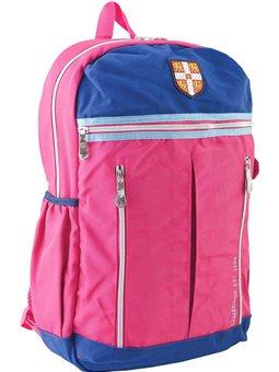 Рюкзак подростковый YES CA 095, розовый, 45*28*11 (554054) [5060487835866]