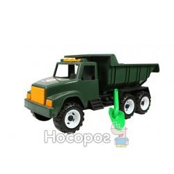 Автомобиль ИНТЕР военный 184А