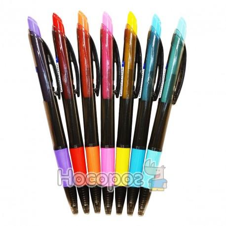 Ручка в банке Plus R-1 Ballpoint Pen №470-285