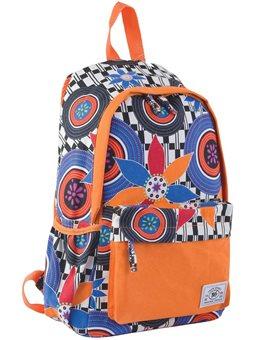 Рюкзак подростковый YES ST-33 Australia, 40*26.5*13 (553813) [5060487833473]