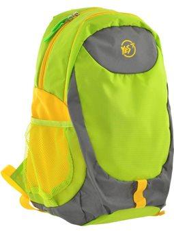 Рюкзак спортивный YES SL-01, салатовый (557504) [5056137193745]