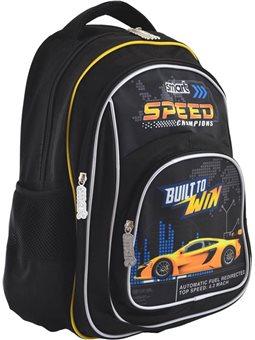 "Рюкзак школьный Smart ZZ-01 ""Speed Champions"" (556817) [5056137193240]"
