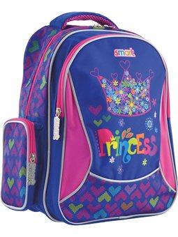 """Рюкзак школьный Smart ZZ-02 """"Cool Princess"""" (556809) [5056137193233]"""