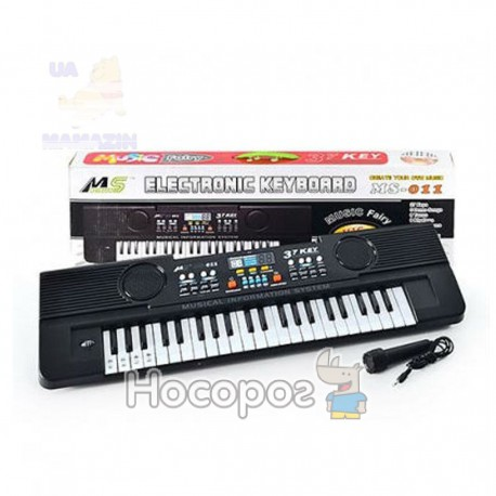 Синтезатор MS 011 (24)