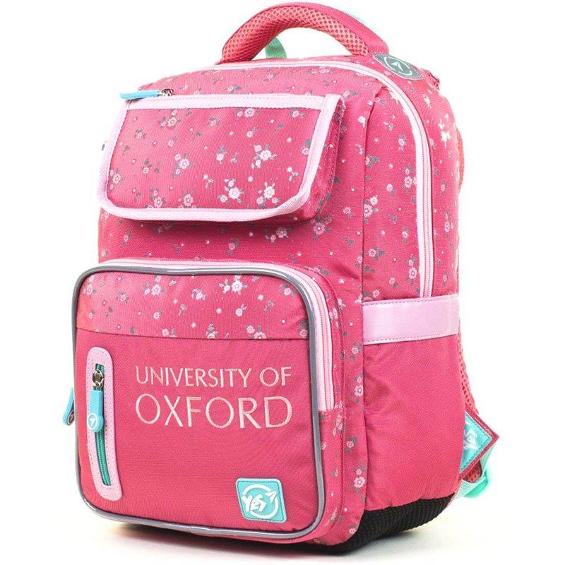"Фото Рюкзак школьный YES S-32 ""Oxford"" (558167) [5056137189564]"