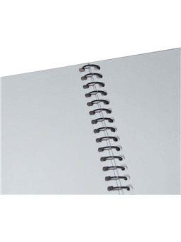 "Альбом для акварели SANTI ""Floristics"", А5, ""Paper Watercolour Collection"", 12л.,200 г/м2 (742605) [4823092246806]"