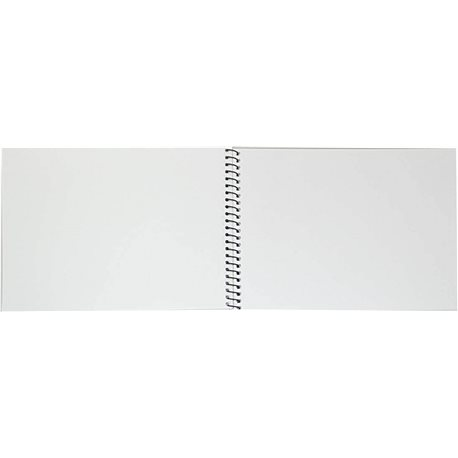 "Альбом для акварели SANTI ""Wonderland"", А4 ""Paper Watercolour Collection"", 10 л., 200г/м2 (742603) [4823092246820]"
