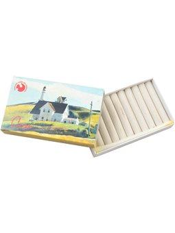 Соус белый в картоне (10 шт.), Подольск-Арт. (353334) [4610003281458]