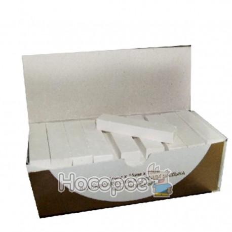 Мел белый Люкс колор (50шт)