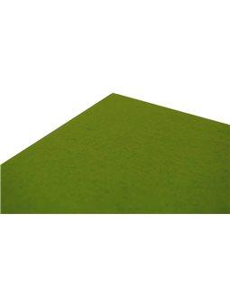 Набор Фетр Santi жесткий, салатовый, 21*30см (10л) (740404) [5009077404044]
