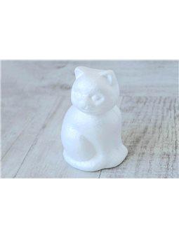 "Набор пенопластовых фигурок SANTI ""Cat"", 13.5*8.8*8.5 см (741126) [5056137101177]"