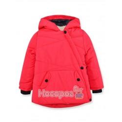 Куртка зимняя для девочки - Модель 013