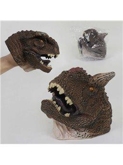 Голова Динозавра Х 315 (48) надевается на руку, в кульке [6966611420368]