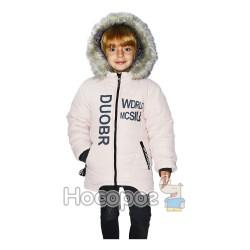 Куртка зимняя для девочки - Модель 014