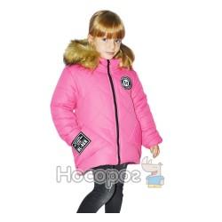 Куртка зимняя для девочки - Модель 015