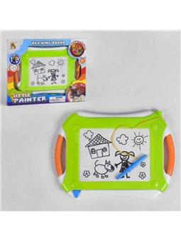 Досточка для малышей 9879 A (60/2) в коробке [6976787240141]