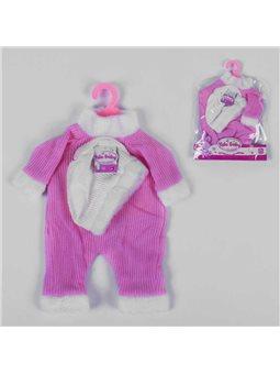 Одежда для кукол BLC 40 (48) в кульке [6982662584057]