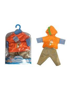 Одежда для кукол BLC 69 (48) в кульке [6982662400012]
